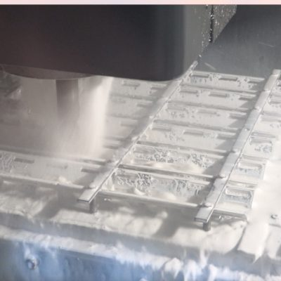 CNC Machining UK Wide