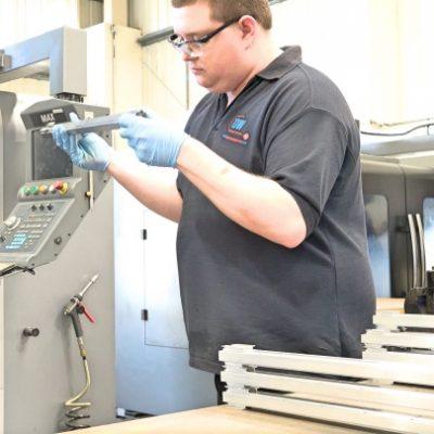 CNC Machining Gloucestershire