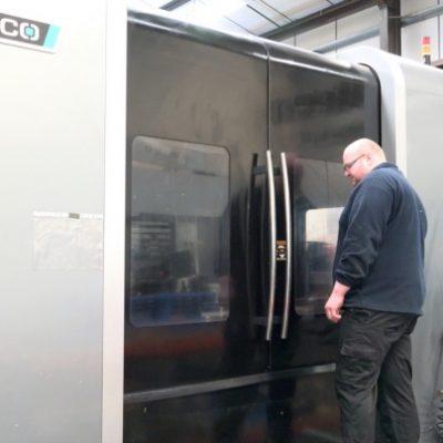 CNC Machining West Midlands